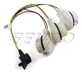 genuine saab tail light wire harness outer 12831674 tail light wire harness outer 12831674 main image