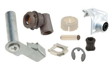 Manual Transmission Shift Bushing Kit 3084919KIT Main Image