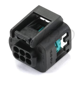 Electrical Connector (6-Pin) 12527505669 Main Image