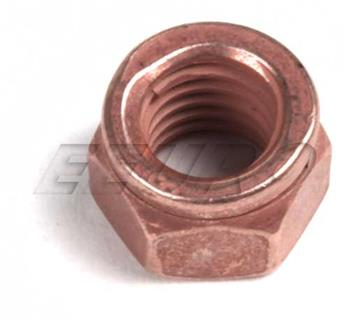 Exhaust Lock Nut (M8) 9169277 Main Image