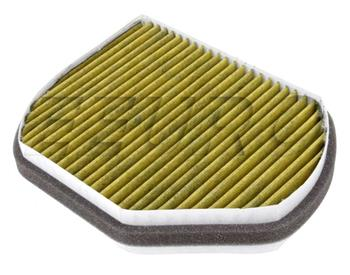 Cabin Air Filter (Anti-Microbial) FP2897 Main Image