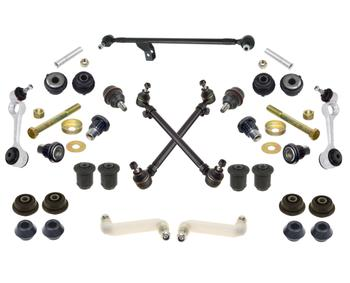 Suspension Control Arm Kit - Front and Rear 3086484KIT Main Image