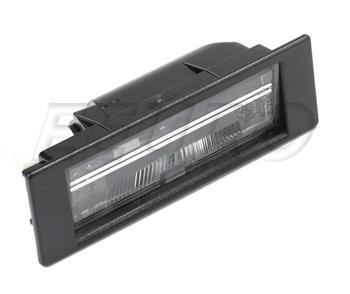 License Plate Light Assembly 63262755711 Main Image