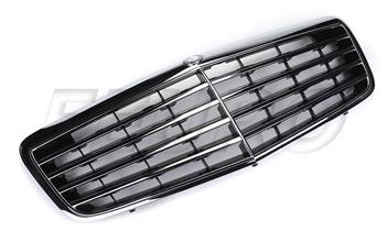Grille Assembly (Black) 21188017839040 Main Image