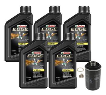 Engine Oil Change Kit 3089448KIT Main Image