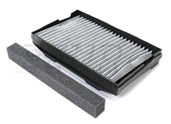Cabin Air Filter (Activated Charcoal) LAK255 Main Image