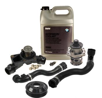 Engine Water Pump and Thermostat Assembly 3085100KIT Main Image