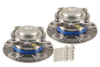 Wheel Bearing and Hub Assembly - Front 3086341KIT Main Image