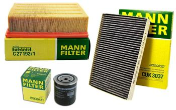 Filter Service Kit 1647898KIT Main Image