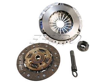 Clutch Kit (3 Piece) K7010602 Main Image
