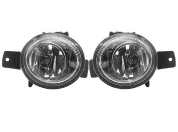 Fog Light Set - Front Driver and Passenger Side 2864795KIT Main Image