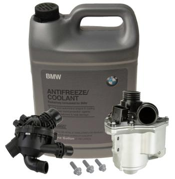 Engine Water Pump and Thermostat Assembly 3085206KIT Main Image
