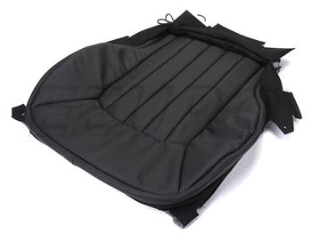 Seat Cover - Front Driver Side Lower (w/ Heating Pad) (Black) 23091016469E38 Main Image