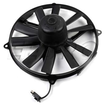Auxiliary Cooling Fan Assembly 0005008593A Main Image