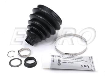 CV Joint Boot Kit - Front Outer 1J0498203A Main Image