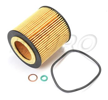 Engine Oil Filter E61HD215 Main Image