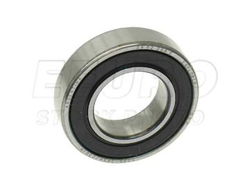 Drive Shaft Center Support Bearing 60052RSJ Main Image