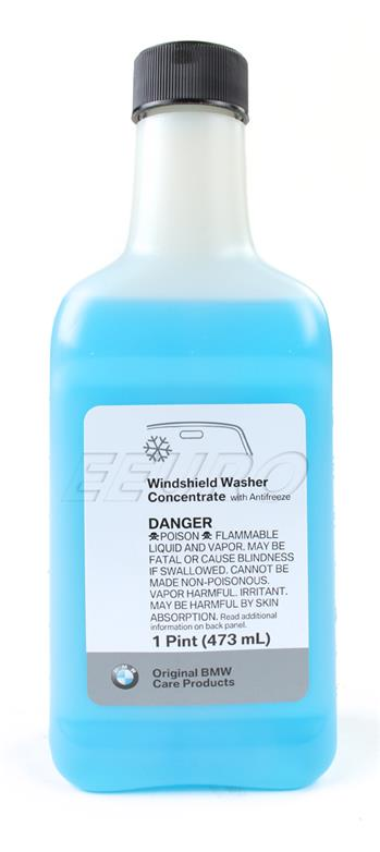 Windshield Washer Fluid Concentrate (16 oz. Bottle) 83192221702 Main Image