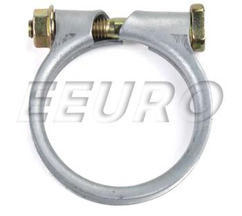 Exhaust Clamp - Rear (55mm) 0004900841EC Main Image