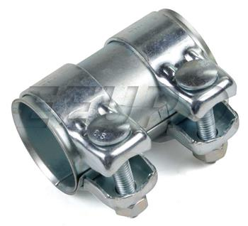 Exhaust Clamp (50mm) 265687 Main Image