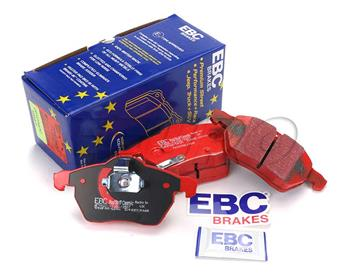 EBC REDSTUFF BRAKE PADS REAR DP31593C CERAMIC - SPORT