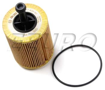 Engine Oil Filter 72217 Main Image