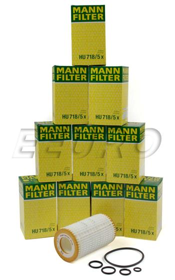 Engine Oil Filter Case (10 Filters) 103K10003 Main Image