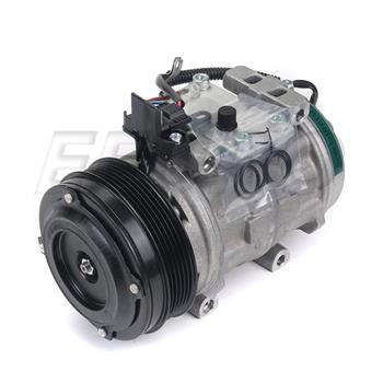 A/C Compressor (New) 4710232 Main Image