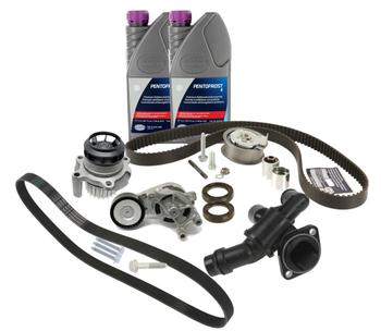 Engine Timing Belt Kit 3089561KIT Main Image