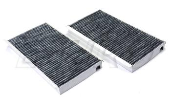 Cabin Air Filter Set (Activated Charcoal) 21653064 Main Image