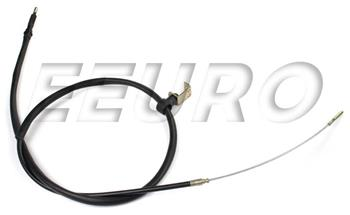 Parking Brake Cable - Passenger Side 8970733 Main Image