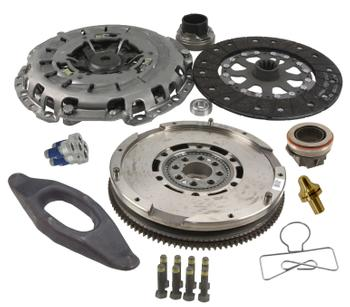 Clutch and Flywheel Kit 3086332KIT Main Image