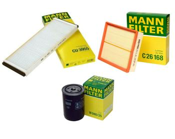 Filter Service Kit 1790267KIT Main Image