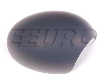 Side Mirror Cover - Passenger Side (Un-painted) 51162754914 Main Image