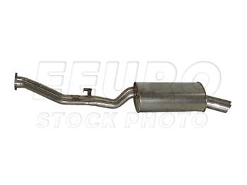 Exhaust Muffler - Rear 18301707046G Main Image