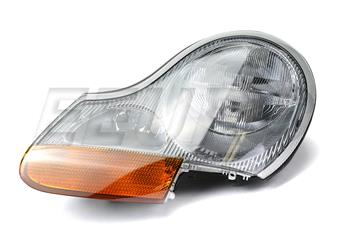Headlight Assembly - Driver Side (Halogen) 010054011 Main Image