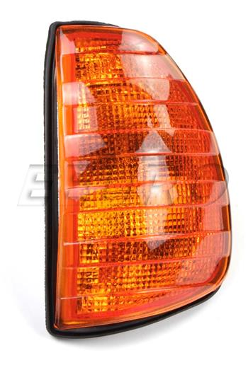 Turnsignal Light - Driver Side (Amber) 0008208821A Main Image