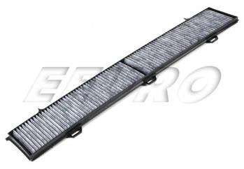 Cabin Air Filter (Activated Charcoal) CUK8430 Main Image