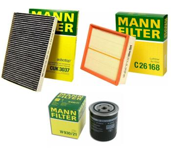 Filter Service Kit 1790337KIT Main Image