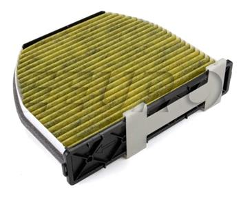 Cabin Air Filter (((Anti-Microbial))) FP29005 Main Image
