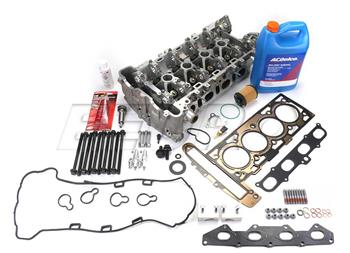 PRO PARTS SAAB 9-3 9-3X 16 Valve Guide Intake and Exhaust 2003-2011