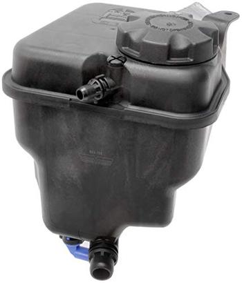 Engine Coolant Reservoir 603755 Main Image