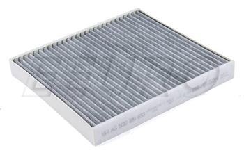 Cabin Air Filter (Activated Charcoal) 5Q0819653 Main Image