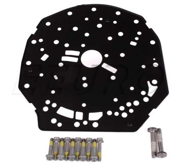 Auto Trans Bellhousing Hardware Kit 103K10025 Main Image