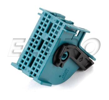 Electrical Connector Housing Cover (52-pin) 12527526424 Main Image
