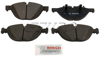 New QuietCast Disc Brake Pad Set Front 34116791514 for BMW X5 X6