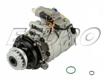 A/C Compressor (New) 89036 Main Image