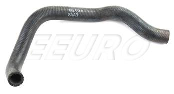 Engine Coolant Hose - Bypass Valve To Coolant Pipe 7545544G Main Image