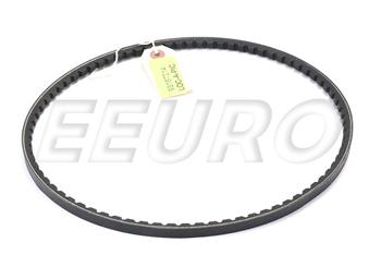 Accessory Drive Belt (10x825) (Power Steering) 93167214 Main Image