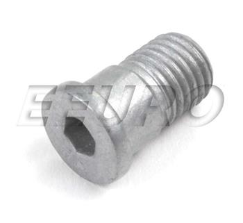 Disc Brake Rotor Set Screw - Front 90278945 Main Image